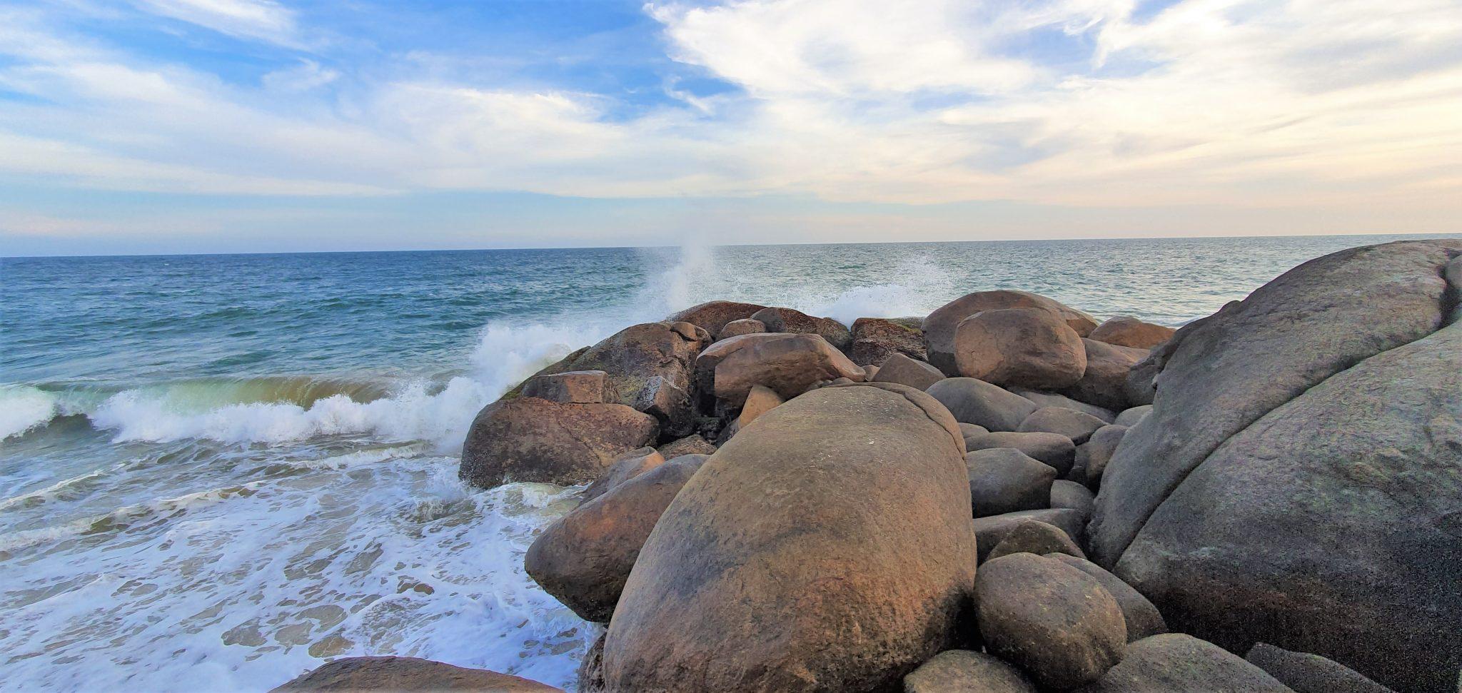 plage de Kirinda