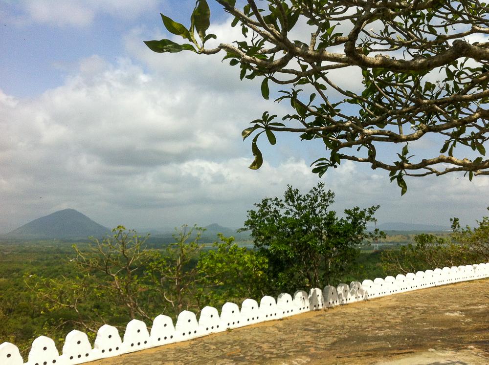 nature de dambulla