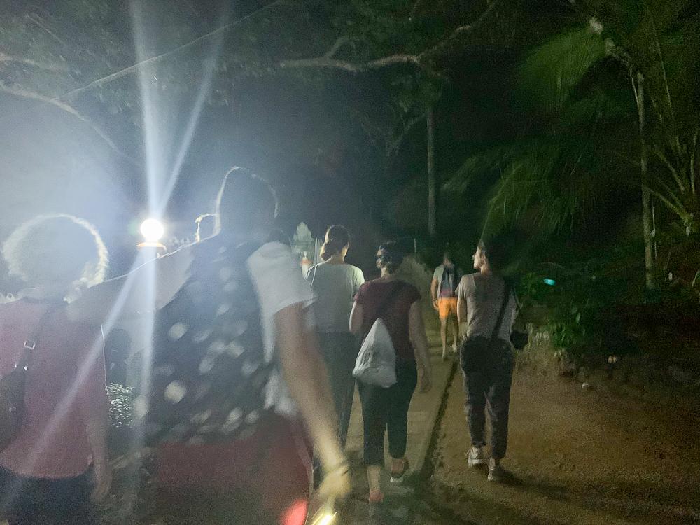 voyage virtuel au sri lanka pidurangala